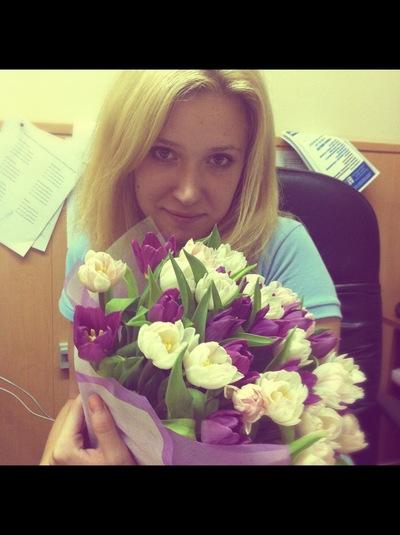 Екатерина Потапова, 2 января , Москва, id900058