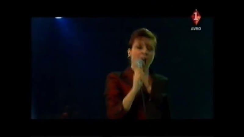 Dani Klein - Nah Neh Nah (Night Of The Proms Rotterdam, 1996)