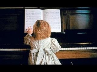 Музыка Моцарта для детей (Mozart's music for children). Классическая музыка для детей.