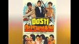 Rajinikanth | Jeetendra | Rishi Kapoor | Superhit Hindi Full Movies | Dosti Dushmani (1986 ) |