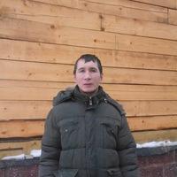 Анкета Марс Нургалиев