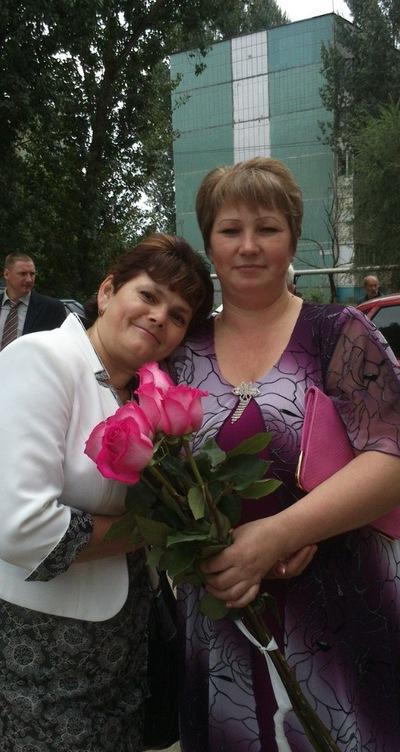Ирина Колотухина, 28 февраля 1974, Самара, id206232704