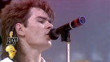 Nik Kershaw - Wouldn't It Be Good (Live Aid 1985)