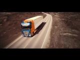 Войны грузовиков- Volvo FH 460 vs DAF XF 530