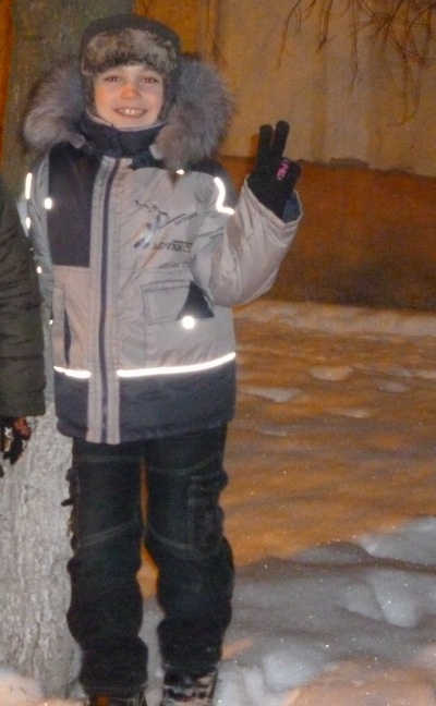 Ваня Шищенко, 7 июня , Краснодон, id212595304