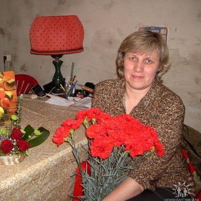 Светлана Харьковская, 5 июня 1961, Санкт-Петербург, id220916129