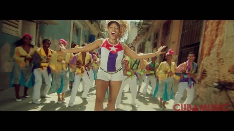 "Yanela Brooks (ft. Buena Vista Social Club) _""Cubanos por el Mundo_"" - Latin Mix"