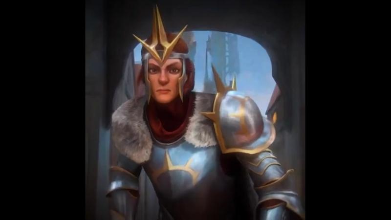 Гильдии Равники: Легион Борос