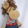 CrochetToys. Игрушки ручной работы