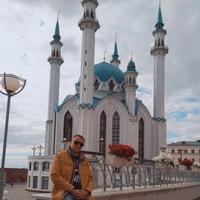 Сергей Павликов