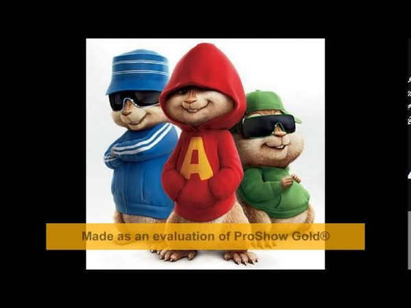 Eiffel 65 - Discovery Channel (Alvin and the Chipmunks)