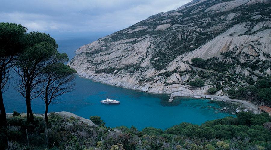 остров монте кристо