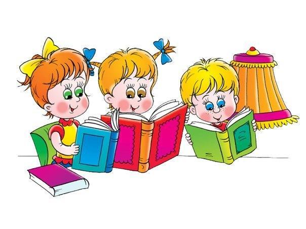 Книги картинки рисованные для детей 5