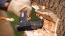 Fiskars® X Series Chopping Axes
