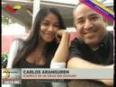 Programa Especial 17AGO19   En Homenaje a Carlos Aranguren