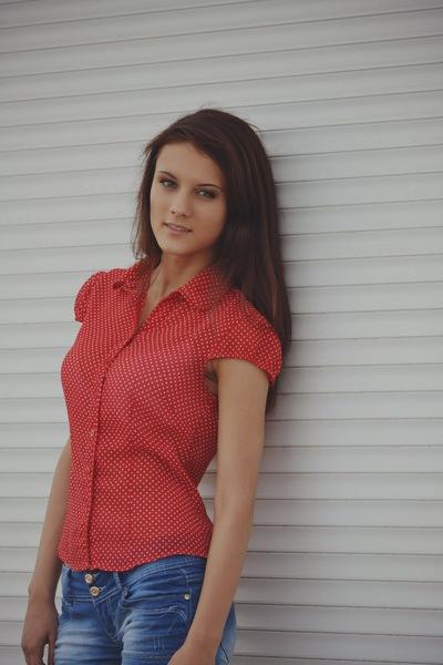 Alexandra Gvozdovskaya, 23 ноября 1994, Минск, id189805710