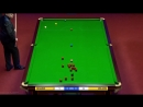 TOP 33 LUCKY SHOTS _ World Snooker Championship 2018