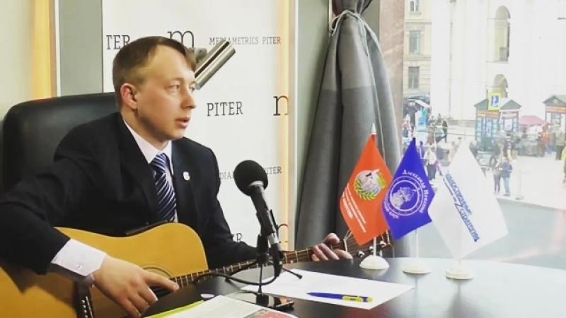 Иванов СМ о творчестве Тимура Муцураева и экстримизме