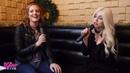 Ava Max KISSmas 2018 Exclusive Interview