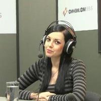 Anna Snopova
