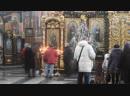 Евпатория. Свято - Николаевский собор.6.01.2019 года.