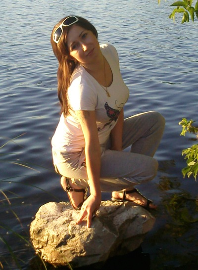 Юлия Карасёва, 21 мая , Нижний Тагил, id115441046