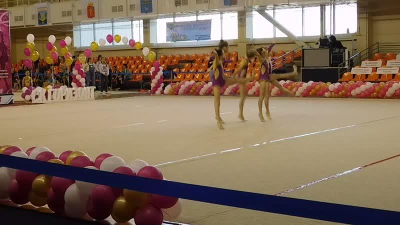 Арлекино 2010