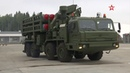 Новейший С-350 «Витязь»: кадры подготовки к форуму «Армия-2019»