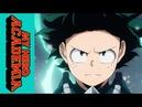 My Hero Academia Season 3 – Opening Theme
