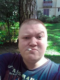 Aleksey Holodkov, Basse-Terre - photo №4