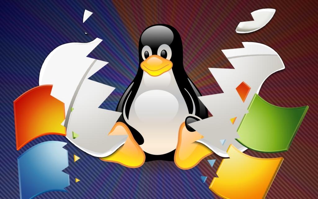 6 преимуществ Linux
