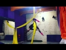 Aerial Silks / Воздушные Полотна
