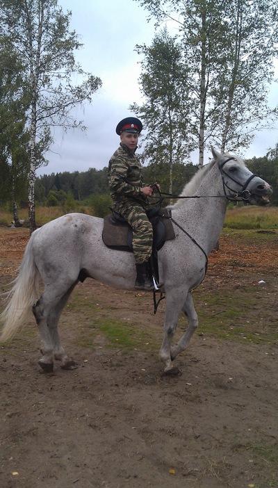 Дмитрий Турукин, 28 июля 1987, Москва, id22215452