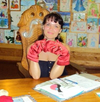 Дарья Дергачева, 19 августа , id27001297