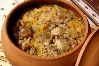 17 потрясающих рецептов блюд в горшочках. DljzoqGVhU4