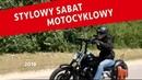 Stylowy Sabat Motocyklowy 2018