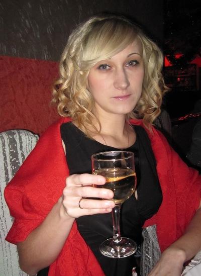 Анастасия Мартынова, 11 марта 1989, Нижневартовск, id11244579