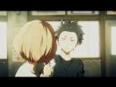 Music: Tarro PLVTINUM - Champagne Sunshine (Ellusive Remix) ★[AMV Anime Клипы]★ \ Koe No Katachi \ Форма голоса \