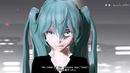 【MMD】病名は愛だった The Disease Called Love【shortver.】