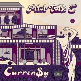 Curren$y альбом Pilot Talk II