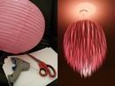 Да будет свет: 10 оригинальных плафонов, абажуров и ламп, которые можно сделать своими руками…