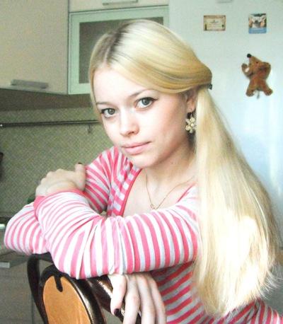Аня Погорелова, 4 июня , Череповец, id4693576