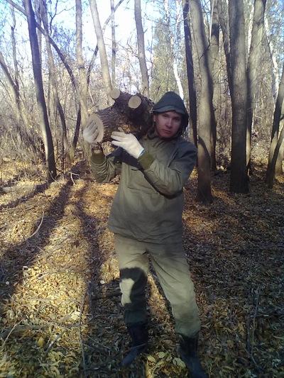 Айнур Давлетшин, 7 апреля , Волгоград, id142711298