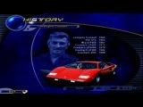 Need for Speed III Hot Pursuit - Lamborghini Countach 25th Anniversary Showcase
