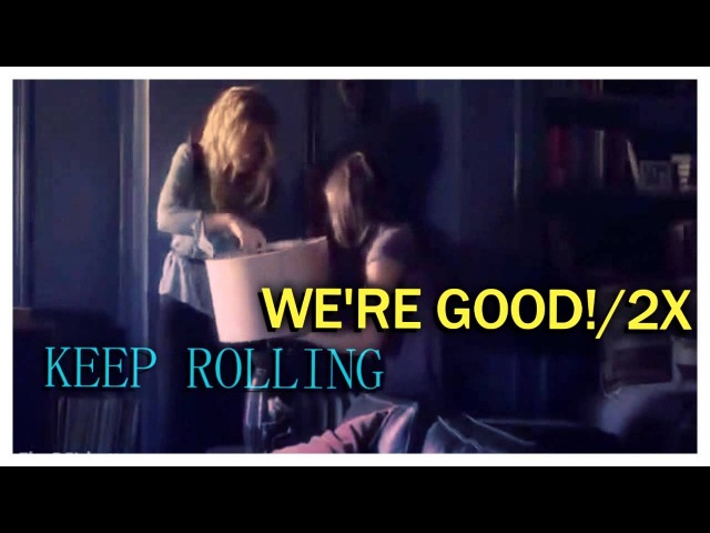 Pretty Little Liars | Bloopers | season 1-3 | for your entertaintment