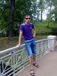 Asror Alibayev, 16 февраля , Санкт-Петербург, id177453157