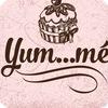 Yum...me
