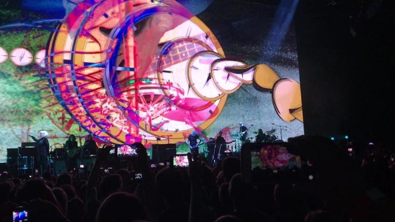 Pink Floyd Roger Waters Time