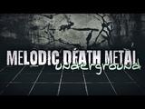 Melodic Death Metal COMPILATION Underground EtherZero