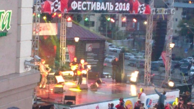 Братья Гримм Ресницы Фестиваль Музыка моего города